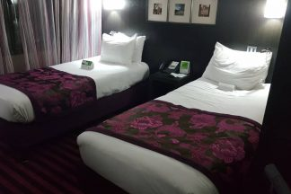 Holiday Inn Notre Dame Paris
