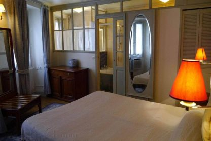 Hotel Les Degres de Notre Dame Paris